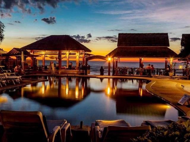 ลันตา นิว บีช บังกะโล – Lanta New Beach
