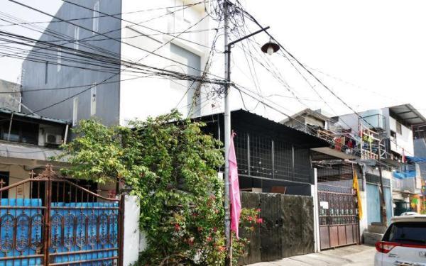 Kamar Keluarga Jelambar Syariah Jakarta