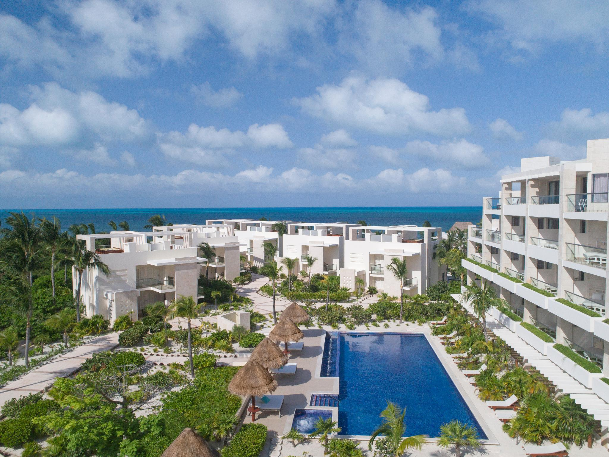 BELOVED PLAYA MUJERES   ALL INCLUSIVE  ADULTS ONLY