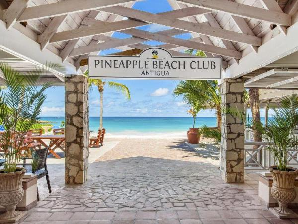PINEAPPLE BEACH CLUB - ALL INCLUSIVE - ADULTS ONLY Willikies