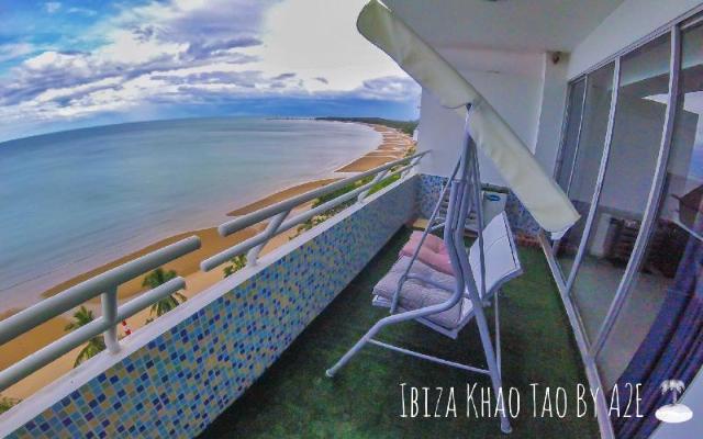 A2E – Ibiza Khao Tao Hua Hin – A2E – Ibiza Khao Tao Hua Hin
