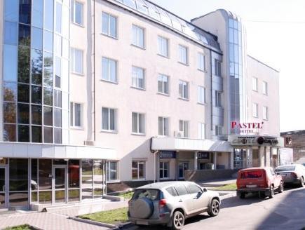 Boutique Hotel Pastel'
