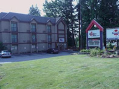 Canadian Inn