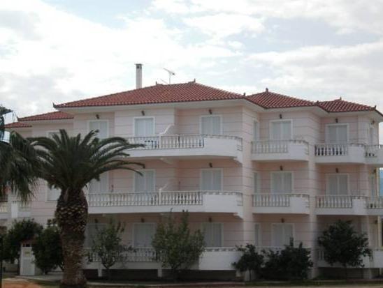 Castro Apartments