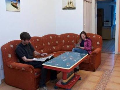 Cuba Bar And Hostel