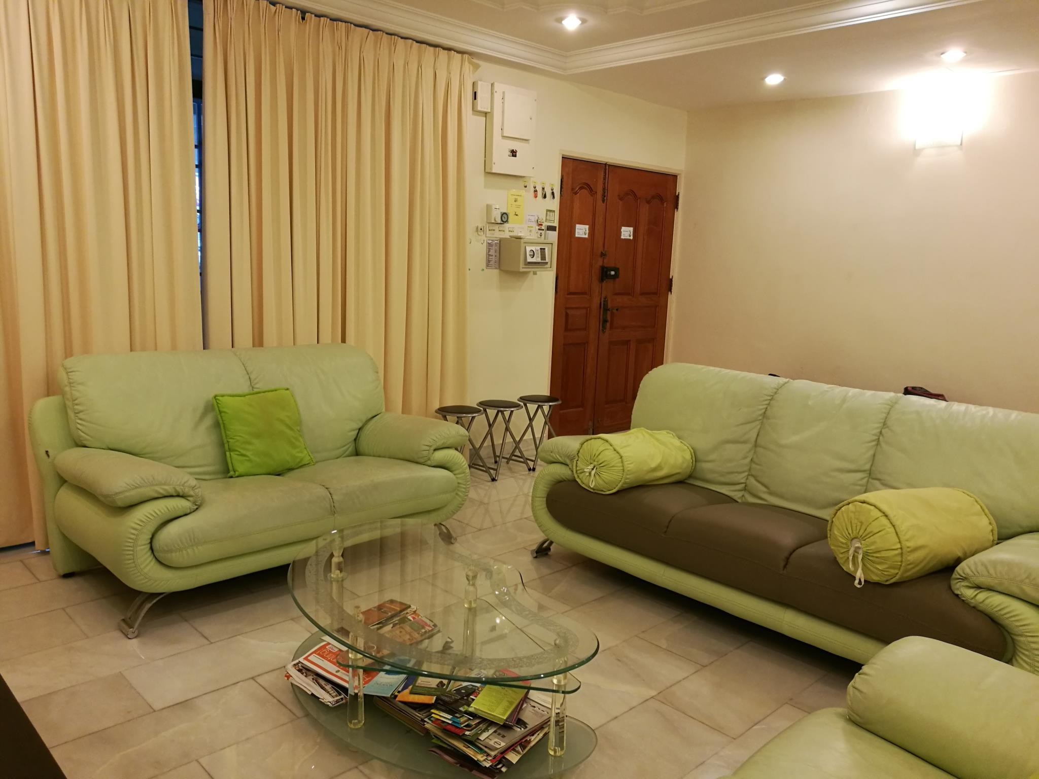 Vistana Residence Vacation House