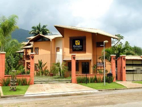 Refugio Tropical Pousada And Flats