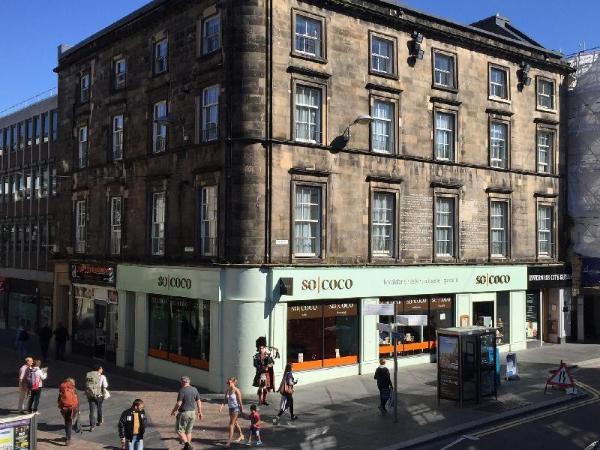 Inverness City Suites Inverness