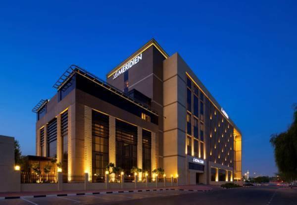 Le Méridien Dubai Hotel & Conference Centre Dubai