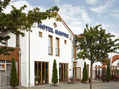 Nautic Usedom Hotel And SPA
