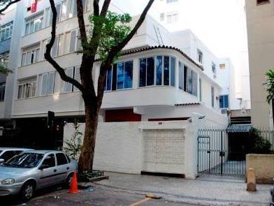 Hostel Rio Ritz