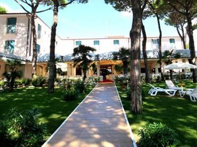 Hotel And Resort Gallia