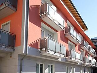 Hotel Garni Corallo
