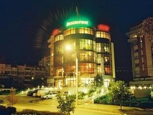 Hotel Helin   Calea Bucuresti