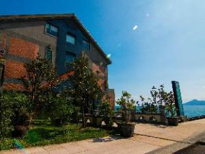 Про Eastern Hotels & Resorts Yilan (Eastern Hotels & Resorts Yilan)