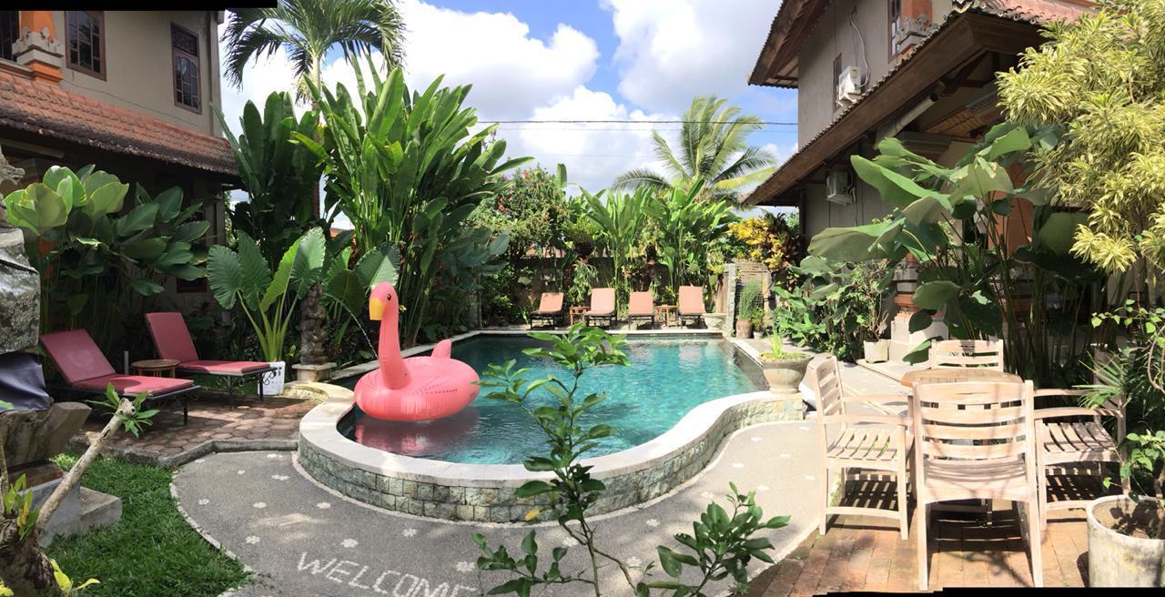 Uma Sari Cottage By Gamma Hospitality