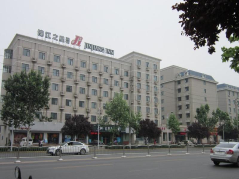 Price Jinjiang Inn Zhengzhou Hanghai Road