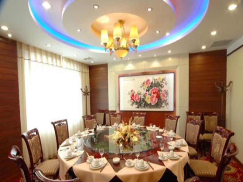 Discount Jinjiang Inn Zhengzhou Hanghai Road