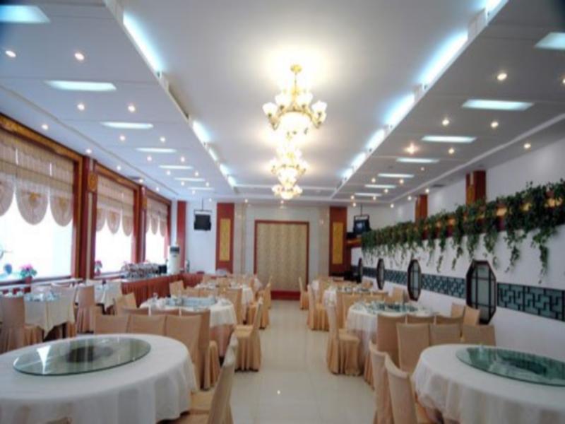 Review Jinjiang Inn Zhengzhou Hanghai Road