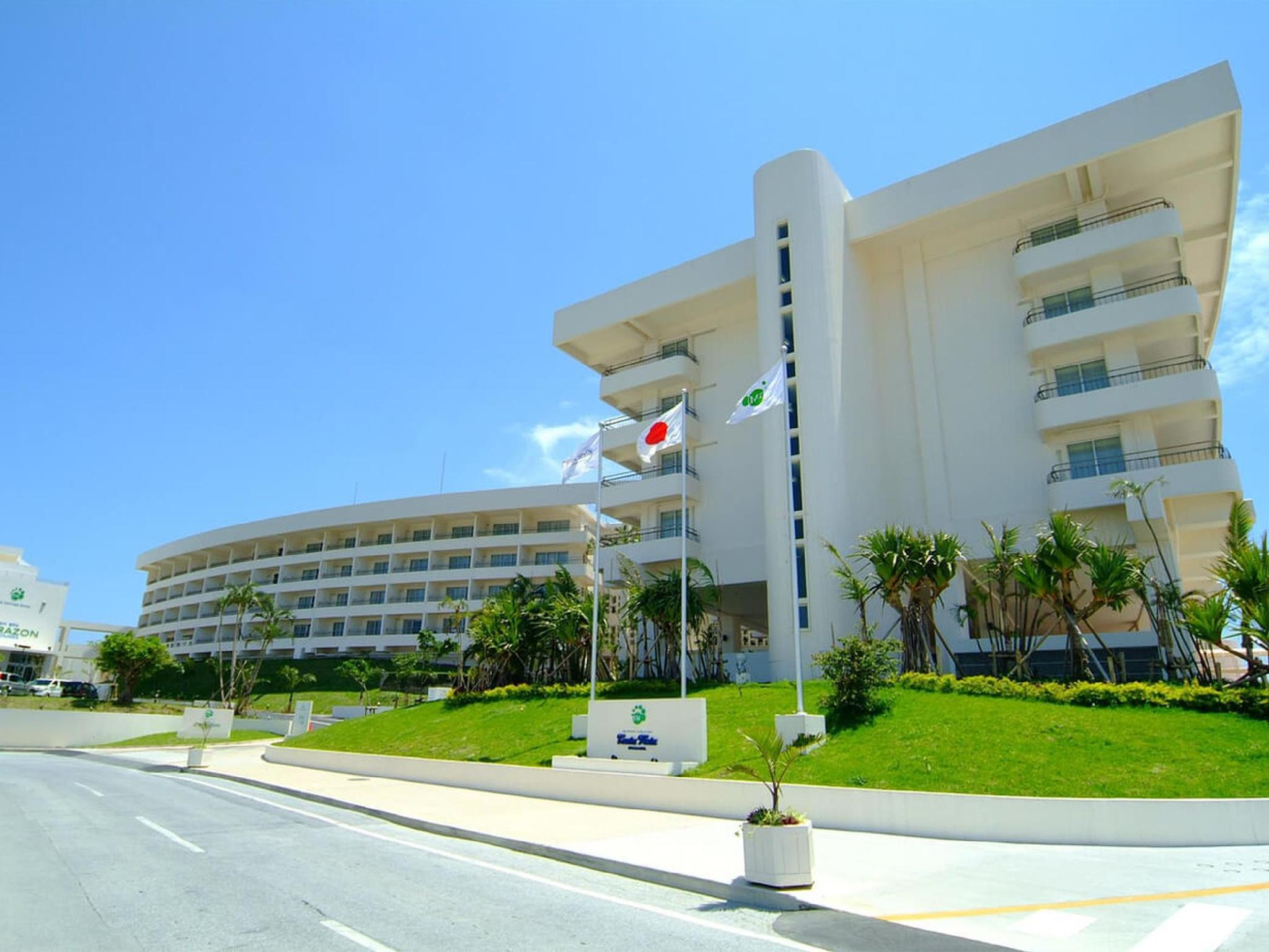 EM Wellness Resort Costa Vista Okinawa Hotel & Spa