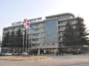 Jinjiang Inn Tianshui Chunfeng Road
