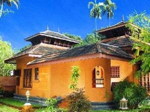 파고다 리조트  (Pagoda Resorts)
