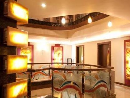 Roerich Hotels