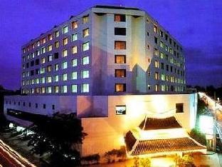 Pavilion Songkhla Hotel โรงแรมพาวีเลี่ยน สงขลา
