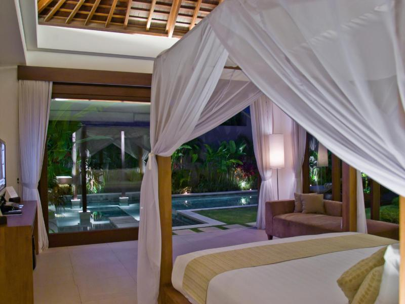 Chandra Luxury Villas Bali Agoda