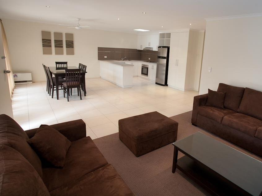 Echuca Moama Holiday Villas