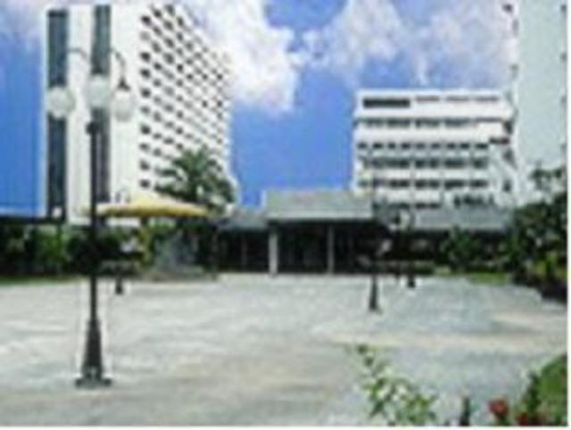 โรงแรมวสุ มหาสารคาม – Vasu Hotel Mahasarakham