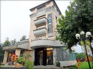 關於山魚水渡假飯店 (Mountain Fish Water Boutique Hotel)