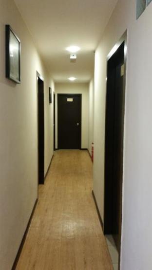 Iskandar Hotel