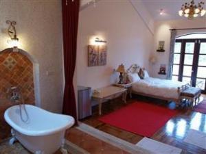 켄-팅 투스카니 리조트  (Ken-Ting Tuscany Resort)