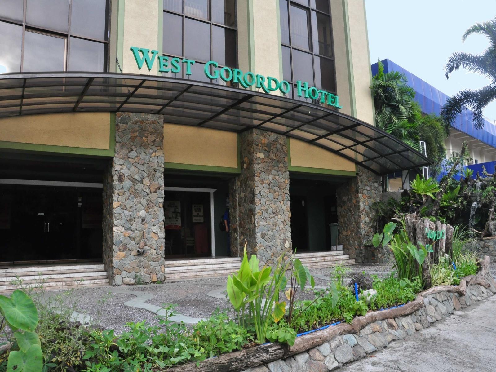 West Gorordo Hotel