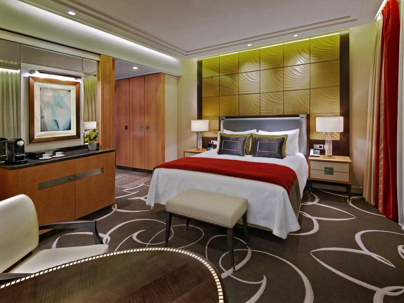 Waldorf Astoria Berlin Hotel