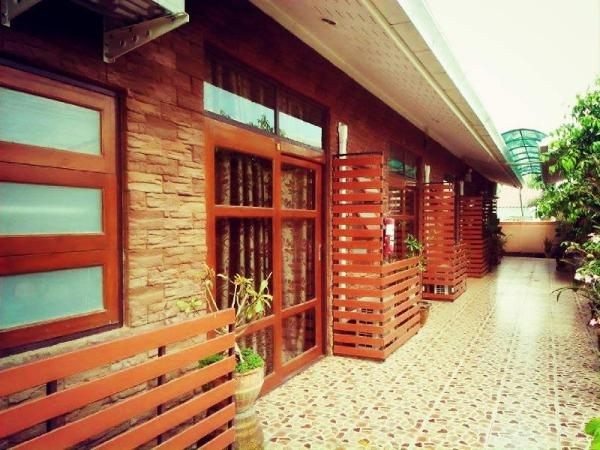 My Home Guesthouse Kanchanaburi