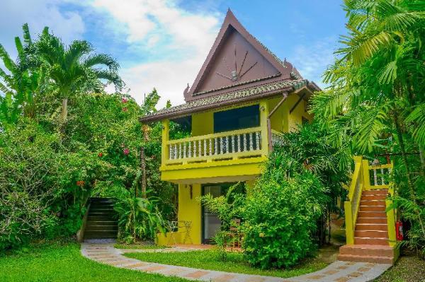Chez Charly Bungalow Phuket