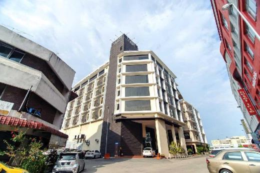 La Boss Hotel