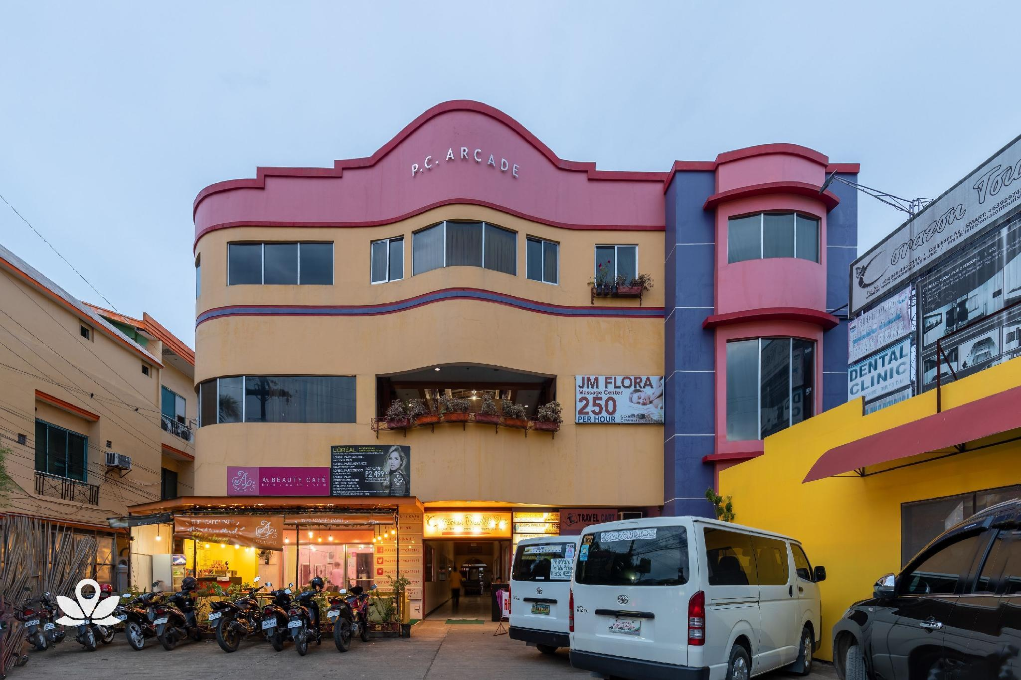 ZEN Rooms Corazon Tourist Palawan