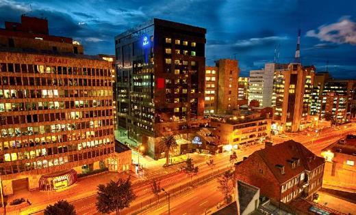 Hilton Bogota Hotel