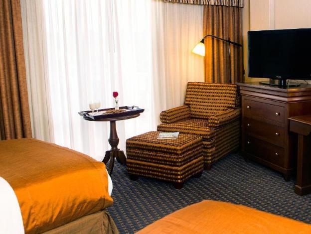 Doubletree By Hilton Portland Me Hotel
