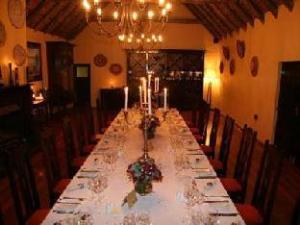 Kichaka Luxury Lodge