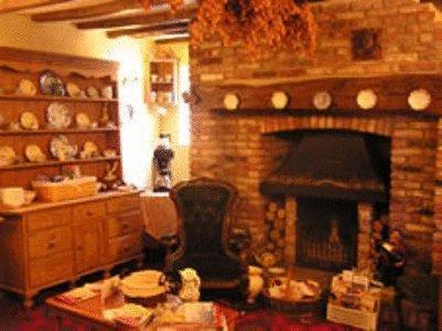 Orillia House BandB And Holiday Cottages