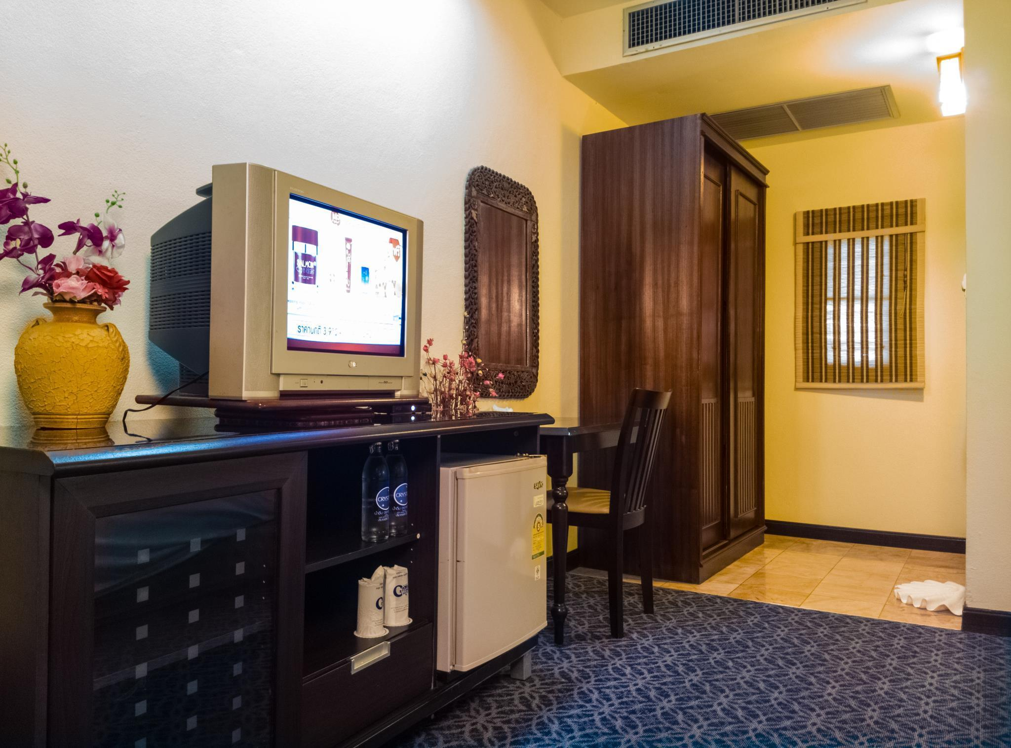 Pannapa Resort Reviews