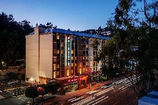 希爾頓花園旅館洛杉磯好萊塢