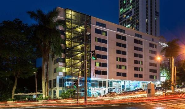 DoubleTree by Hilton Hotel Panama City Panama City