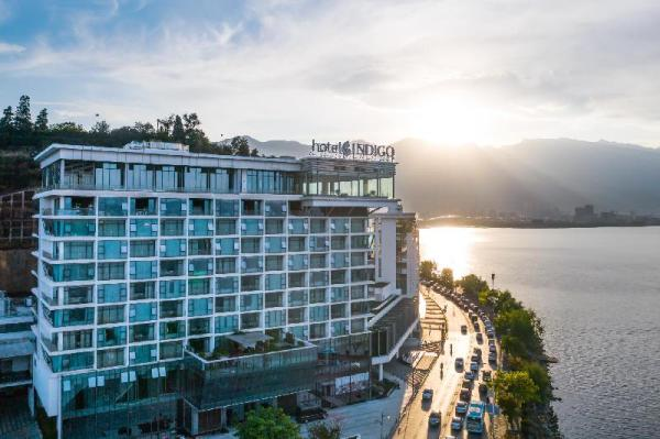 Hotel Indigo Dali Erhai Dali