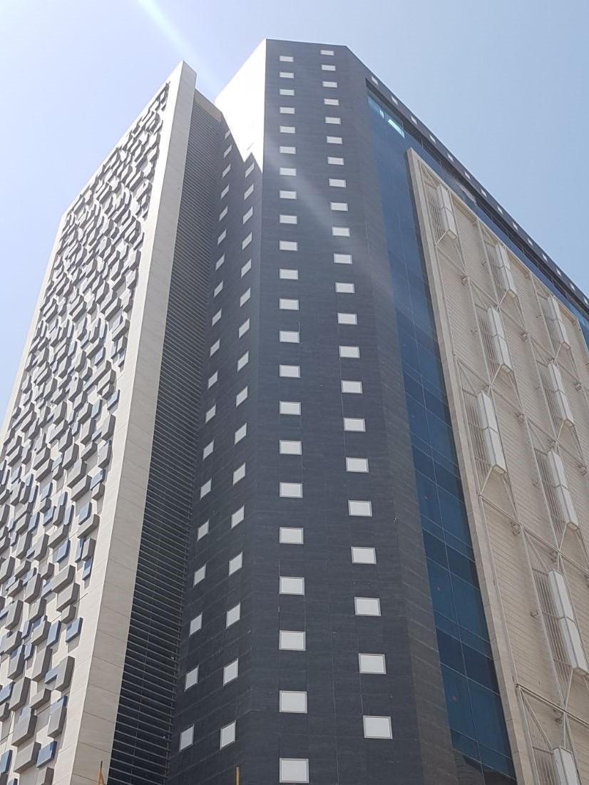 Al Mansour Plaza Hotel