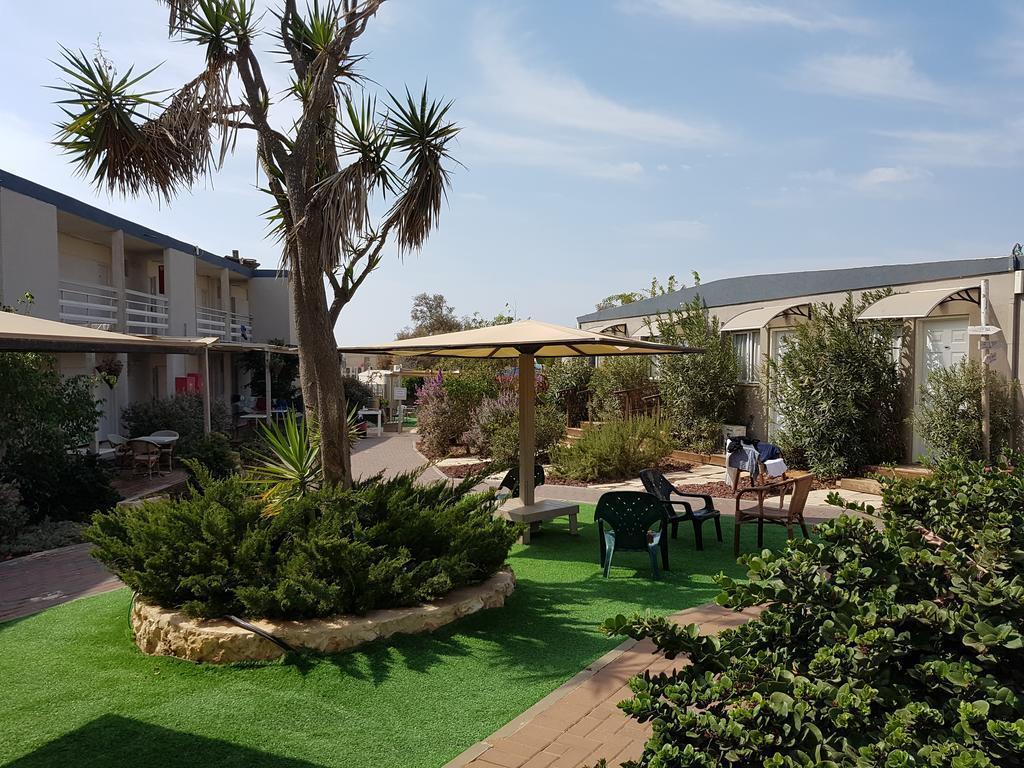 Q Village Hotel   Poleg Beach